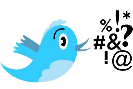 Twitter Gaffe