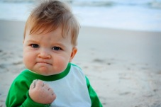 3 Steps Buffer needs to take to compete with Hootsuite - Success Kid Gets It!