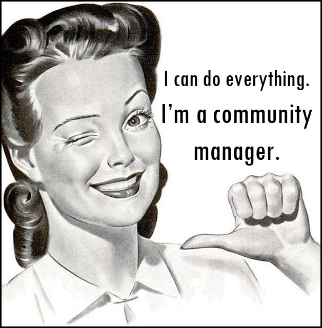 What's the Difference Between Customer Service and Community Management?
