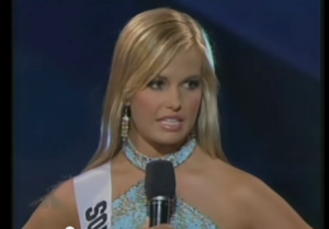 Miss Teen USA South Carolina